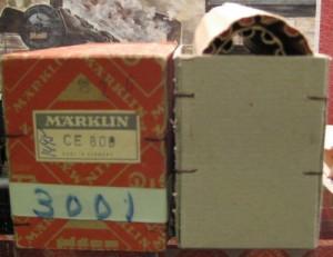 CE 800 BOX