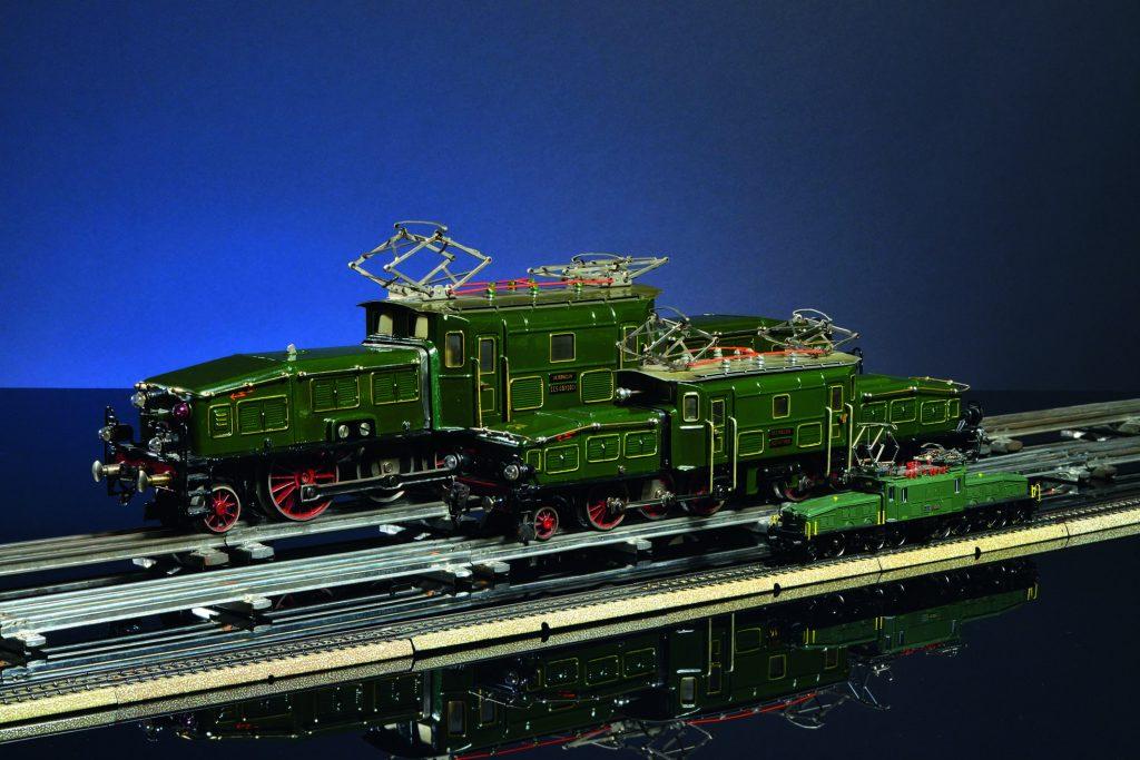 HPPTW_MärklinVollbahnlokomotiven_Krokodil_(c)ChristianGärtner