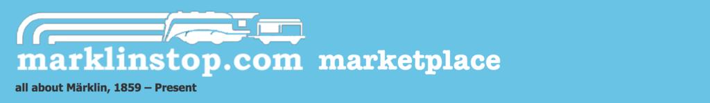 marklinstop-marketplace